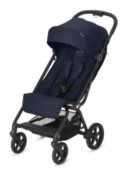 EEZY S+ CYBEX wózek spacerowy do 17 kg - Denim Blue