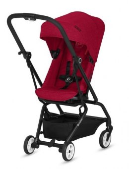 EEZY S TWIST CYBEX wózek spacerowy Obrotowe siedzisko 360° do 17 kg - Rebel Red