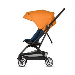 EEZY S TWIST CYBEX wózek spacerowy Obrotowe siedzisko 360° do 17 kg - Manhattan Grey