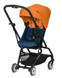 EEZY S TWIST CYBEX wózek spacerowy Obrotowe siedzisko 360° do 17 kg - Tropical Blue