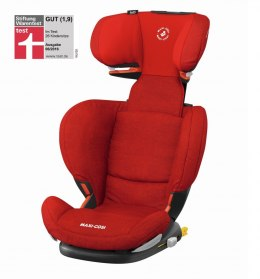 RodiFix ( 15-36 kg ) system Iso Fix Maxi Cosi **** ADAC - Nomad Red