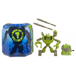 MGA Ready2Robot- Battle Pack - Double Trouble