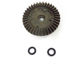 Diff Crown Gear 38t And Sealing - 31008