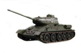"Trumpeter 1:16 Russian T34/85 ""Rudy"" 2.4GHz 5CH RTR"