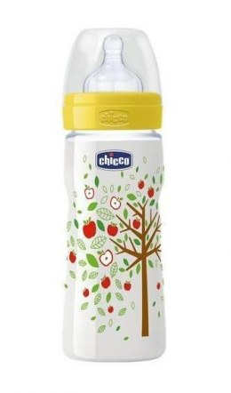 Butelka Wellbeing 4m+ 330 ml Chicco 206353