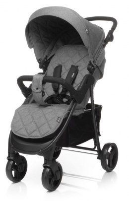 4Baby RAPID 2019 Wózek spacerowy - Grey