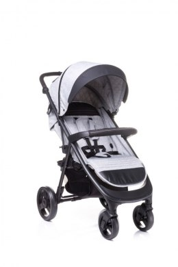 QUICK 4Baby wózek spacerowy - Light Grey