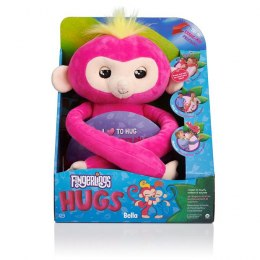 Fingerlings Hugs, interaktywna małpka Bella