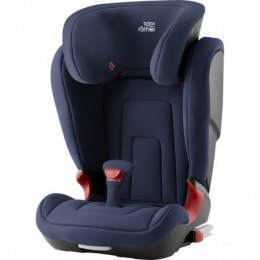 BRITAX & ROMER FOTELIK KIDFIX2 R MOONLIGHT - BLUE ( BLACK SERIES )