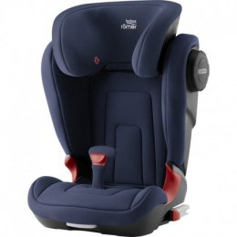 BRITAX & ROMER FOTELIK KIDFIX2 S MOONLIGHT - BLUE ( BLACK SERIES )