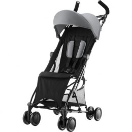 BRITAX & ROMER WÓZEK BRITAX HOLIDAY STEEL - GREY