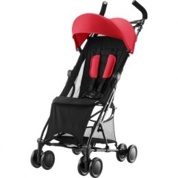 BRITAX & ROMER WÓZEK BRITAX HOLIDAY FLAME - RED