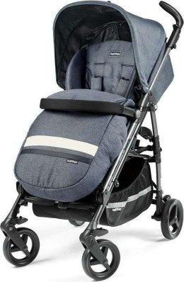 Si COMPLETO Peg Perego wózek spacerowy Luxe Mirage
