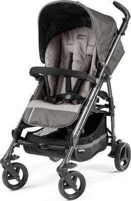 Si COMPLETO Peg Perego wózek spacerowy Class Grey