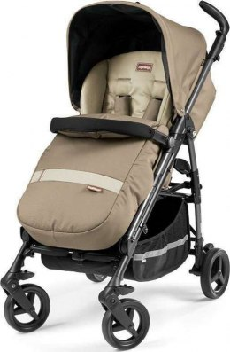 Si COMPLETO Peg Perego wózek spacerowy Class Beige