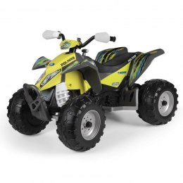 PEG PEREGO Polaris Outlaw Citrus 12V