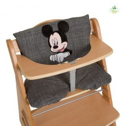 Hauck wkładka DELUXE do krzesełka Alpha+ i Beta+ Disney Mickey Grey
