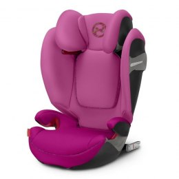 SOLUTION S-FIX Cybex 15-36 kg fotelik samochodowy od ok. 3 do 12 lat - fancy pink