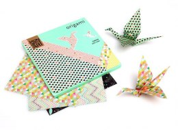 Origami ' Green '