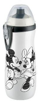 NUK Sports Cup 36m+ 450 ml 750.919 Mickey - biały