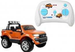 Pilot do Auta na Akumulator Ford Ranger 2.4G