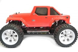 Karoseria Jeep monster truck 1:10