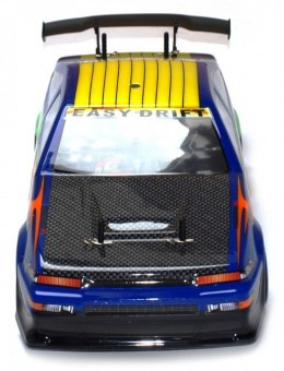 Himoto DRIFT TC 1:10 2.4GHz RTR (HSP Flying Fish 1) - 12317