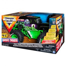 Monster Jam RC 1:15 Grave Digger