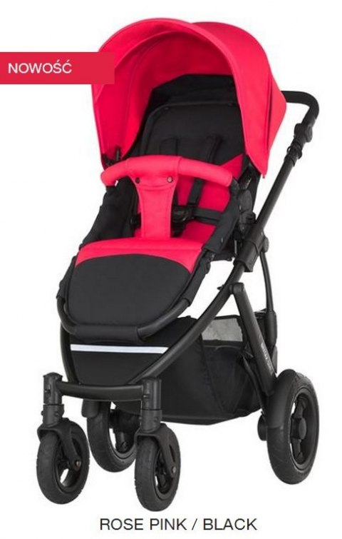 SMILE 2 Britax Romer wózek spacerowy od 6m+ do 17 kg / 4 lata